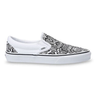 Women's Python Classic Slip-On Shoe
