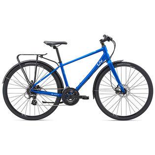 Women's Alight 2 City Disc Bike [2019]