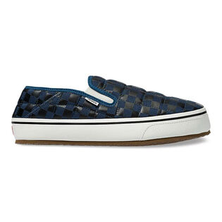 Men's Checkerboard Slip-Er Slipper