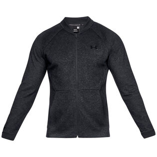 Men's Unstoppable Knit Bomber Jacket