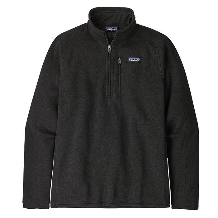 Haut à demi-glissière Better Sweater® pour hommes