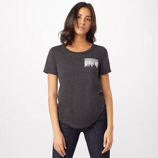 Women's Juniper Pocket T-Shirt