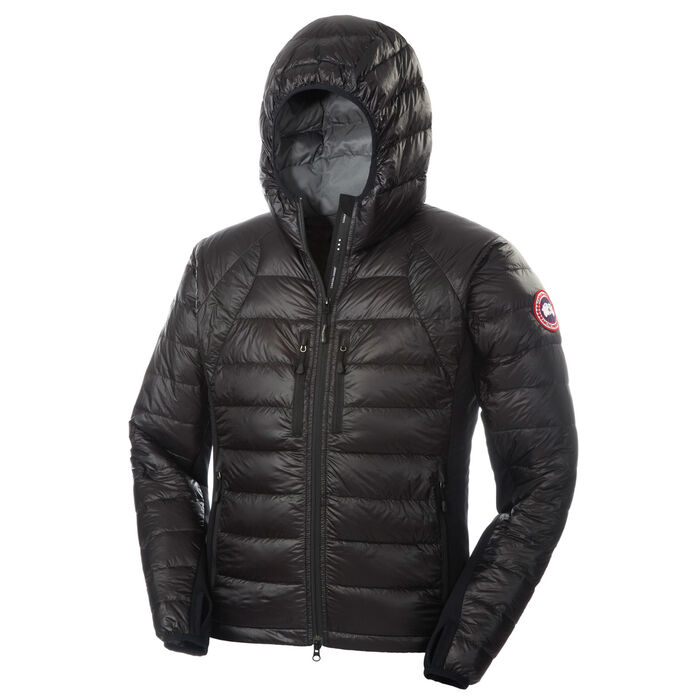 Men's HyBridge Lite Hoody Jacket