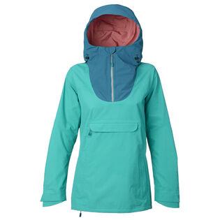 Women's Elevation Anorak Snowboard Jacket [2016]