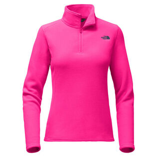Women's Glacier Quarter-Zip Sweater