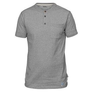 Men's Greenland Buttoned T-Shirt