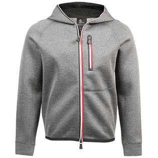 Men's Soft Tech Fleece Jacket