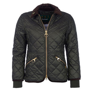 Women's Icons Liddesdale Quilted Jacket