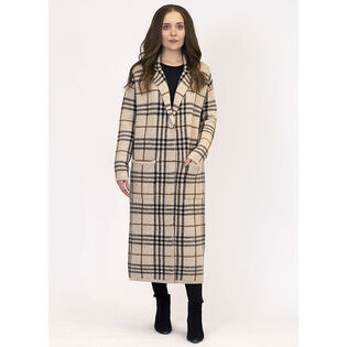 Women's Jimmi Coat