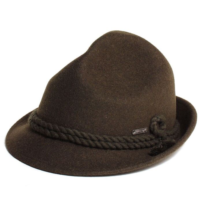 Women's Tirol Hat