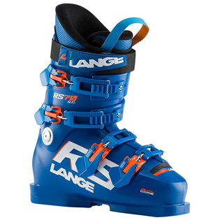 Juniors' RS 70 Short Cuff Ski Boot [2020]