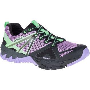 Women's MQM Flex Waterproof Hiking Shoe