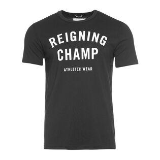 Men's Gym Logo T-Shirt