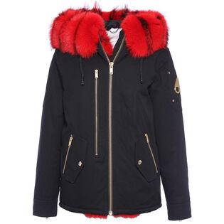 Manteau Vanier pour femmes