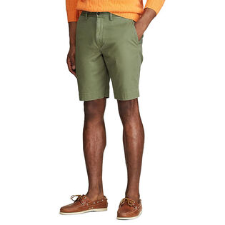 Men's Stretch Classic Fit Chino Short