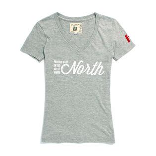 Women's Great White North T-Shirt