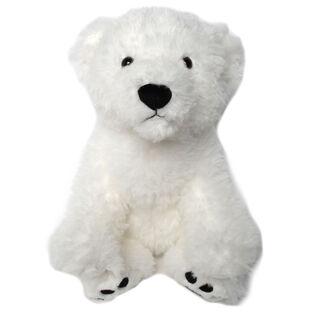 Fresco Polar Bear