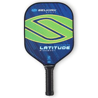 Latitude Pickleball Paddle