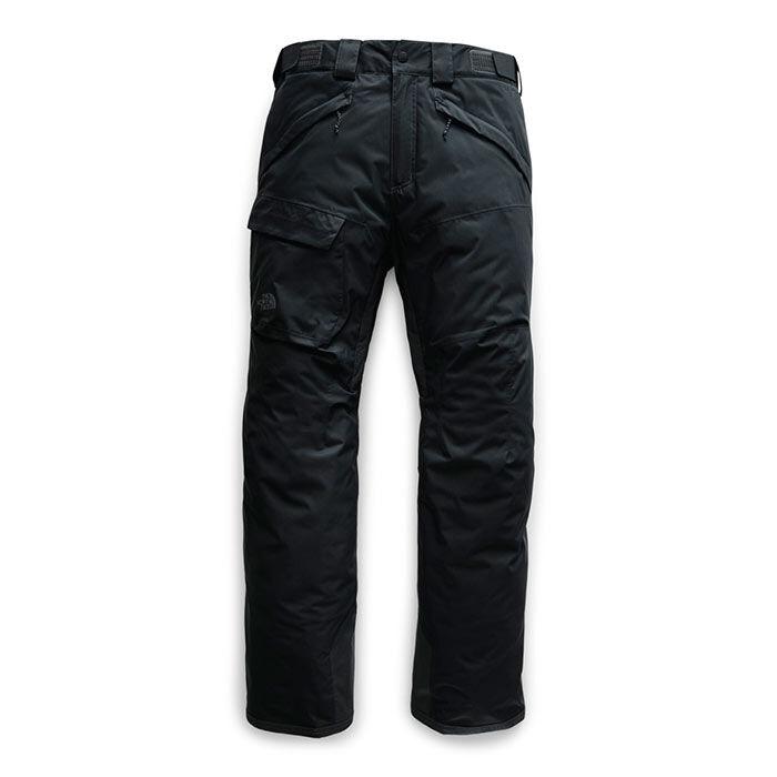 Pantalon isotherme Freedom pour hommes (court)