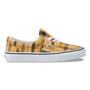 Women's Plaid Era Shoe