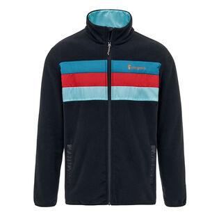 Men's Teca Fleece Jacket