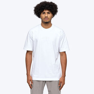 Men's Midweight Jersey Embroidered T-Shirt