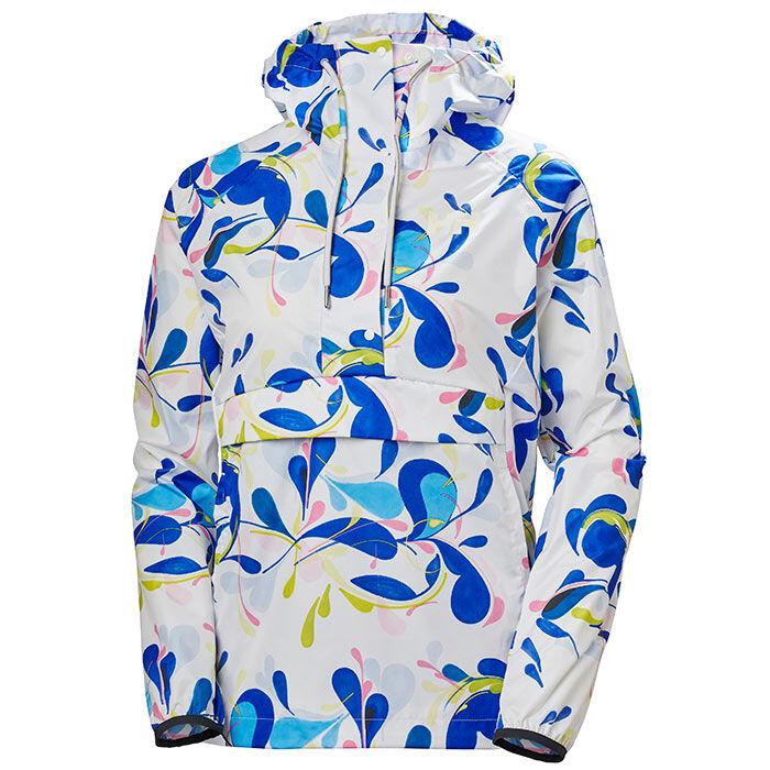 Women's Loke Packable Anorak Jacket