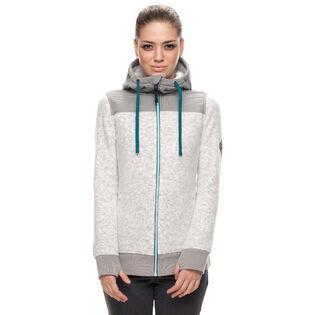 Women's FLO Zip Polar Fleece Hoodie