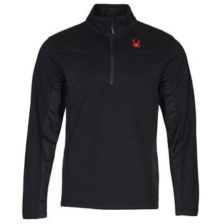Men's Bandit Block Half-Zip Fleece Jacket