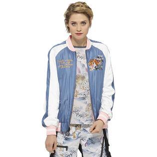 Women's L. A. M. B. X Burton Vivienne Souvenir Jacket