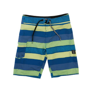 Junior Boys' [8-20] Magnetic Liney Mod Boardshort