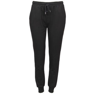 Women's French Terry Jogger Pant