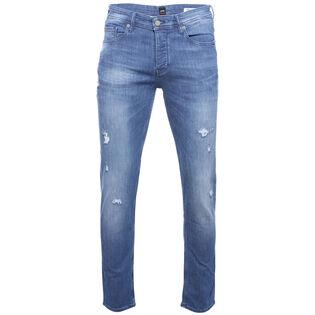 Men' Orange90 Blau Jean