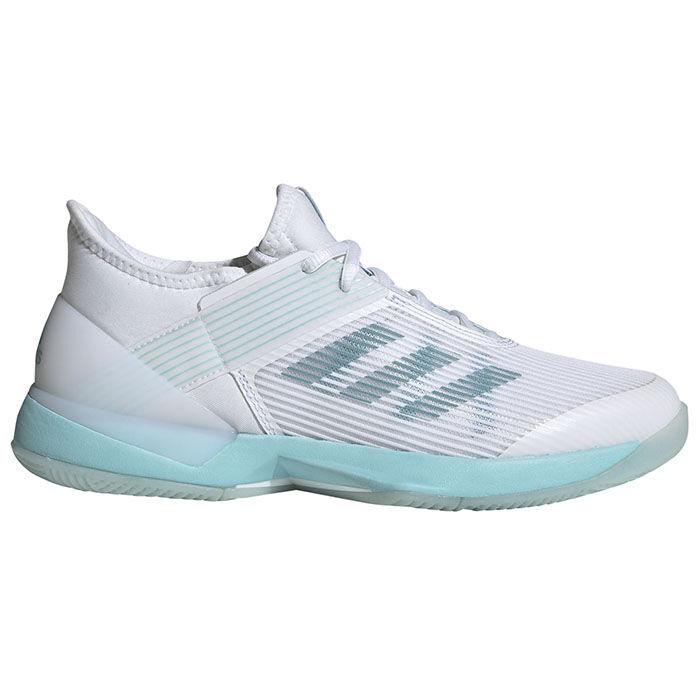 Chaussures de tennis Adizero Ubersonic 3 X Parley pour femmes