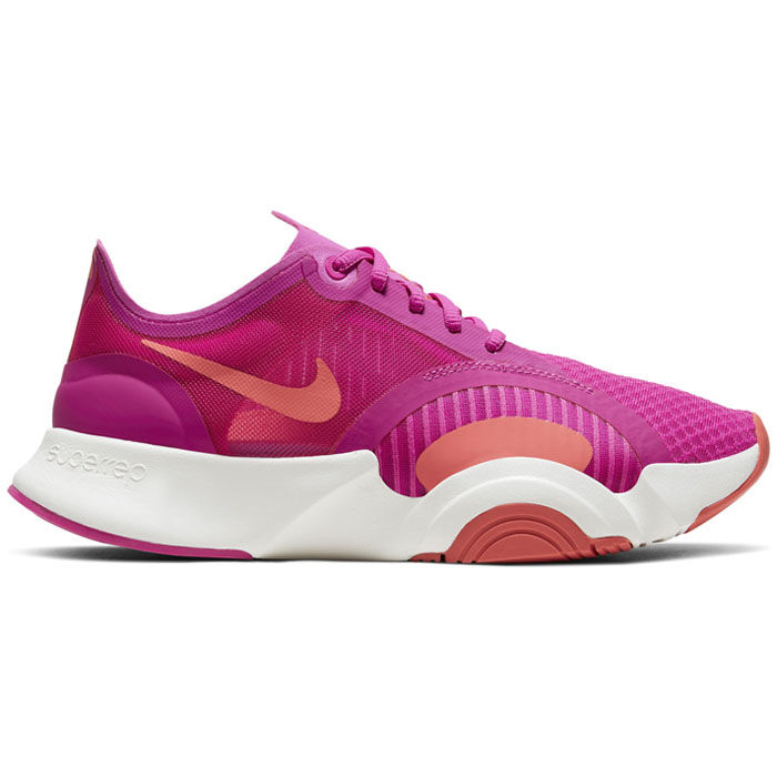 Women's SuperRep Go Training Shoe