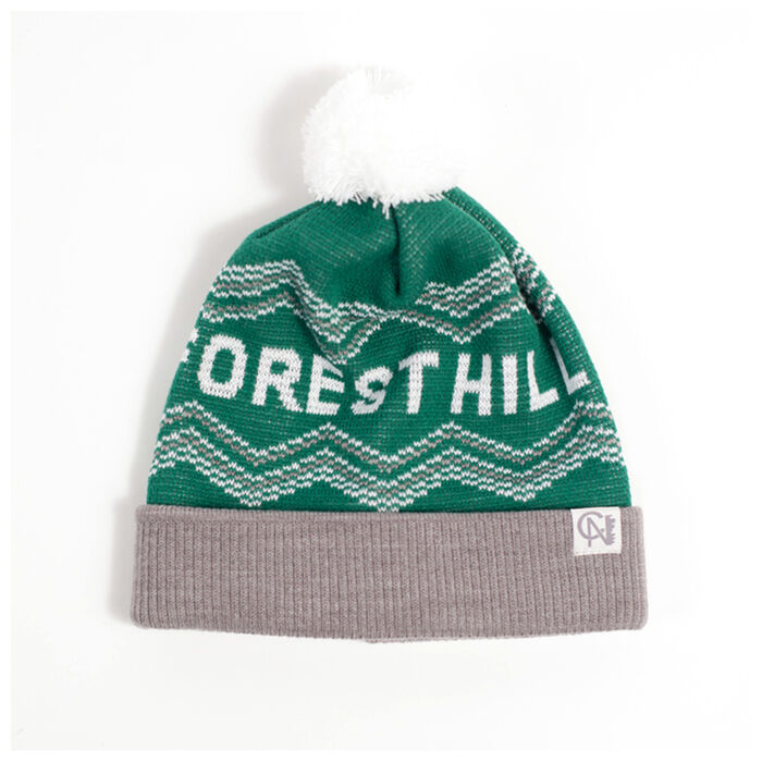TUQUE FOREST HILL