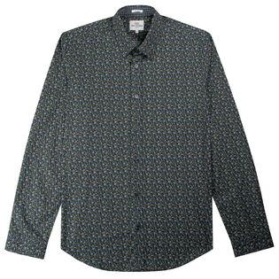 Men's Multicolour Floral Shirt