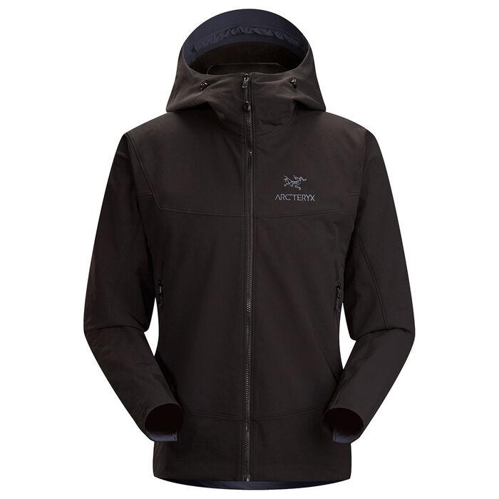 Men's Gamma LT Hooded Jacket
