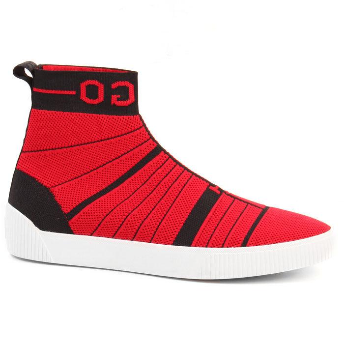 Men's Zero High-Top Shoe