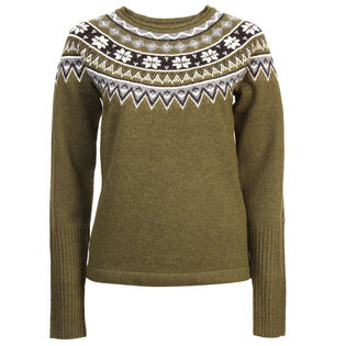 Women's Scandinavian Sweater