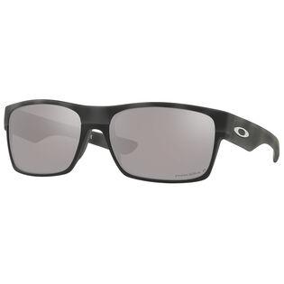 TwoFace™ Prizm™ Polarized Black Camo Collection Sunglasses