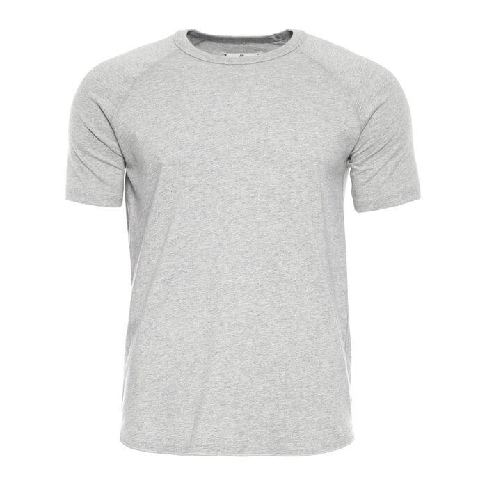T-shirt à manches raglan pour hommes