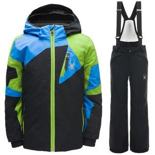 Boys' [2-7] Mini Leader Expedition Two-Piece Snowsuit