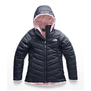 Junior Girls' [7-20] Mossbud Swirl Jacket