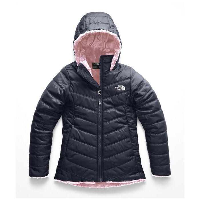 Junior Girls' [7-20] Mossbud Swirl Jacket