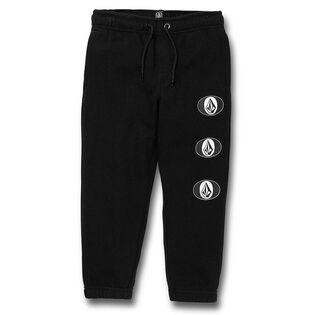 Boys' [2-7] Stone Stack Fleece Pant