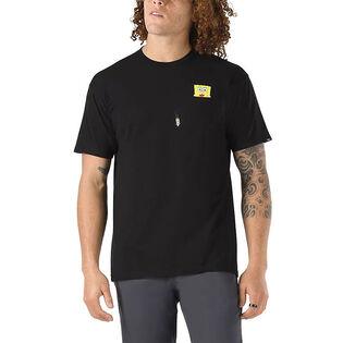 Men's SpongeBob Spotlight Pocket T-Shirt