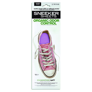 Women's Sneeker Sheets