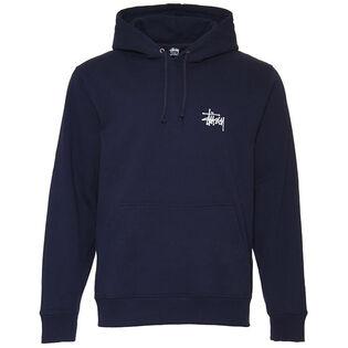 Men's Basic Logo Hoodie