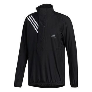 Men's Run It 3-Stripes Anorak Jacket